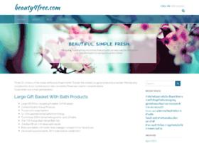 beauty4free.com