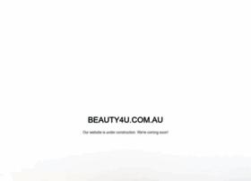 beauty4u.com.au