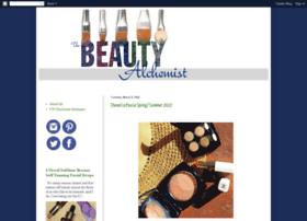 beautyalchemist.com