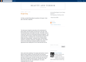 beautyandterror.blogspot.com