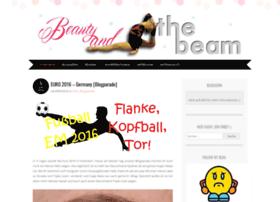 beautyandthebeam.wordpress.com
