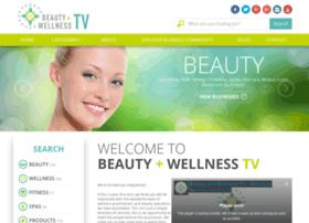 beautyandwellnesstv.com