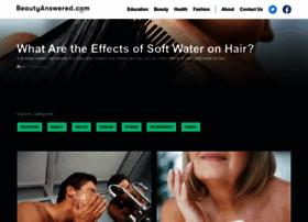 beautyanswered.com