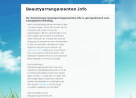 beautyarrangementen.info