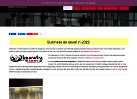 beautyaurora.com