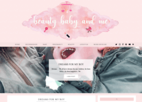 beautybabyandme.com