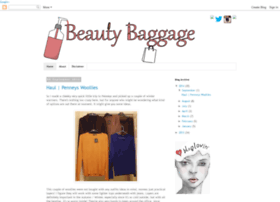 beautybaggage.blogspot.ie