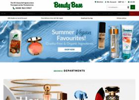 beautybase.com