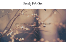 beautybeholden.weebly.com