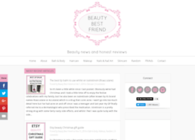 beautybestfriend.com