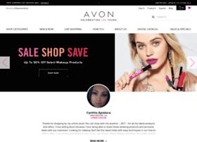 beautybliss.avonrepresentative.com