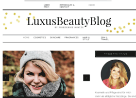 beautyblog.luxus.welt.de