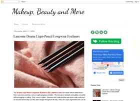 beautyblogofakind.blogspot.com