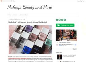 beautyblogofakind.blogspot.no