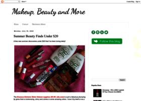 beautyblogofakind.com