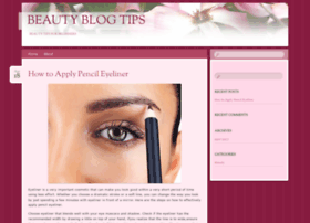 beautyblogtips.wordpress.com