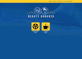 beautybonanza.promoredemption.com