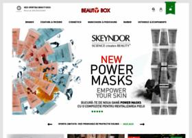 beautybox.ro