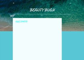 beautybush.blogspot.com