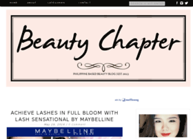 beautychapter.net