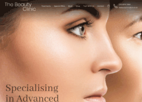 beautyclinicw6.co.uk