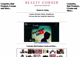 beautycorner.com.au