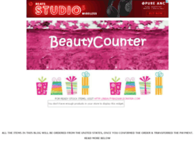 beautycounter.blogdrive.com