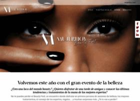 beautyday.mujerhoy.com