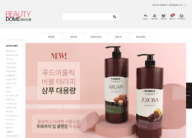 beautydome.co.kr