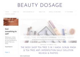 beautydosage.com