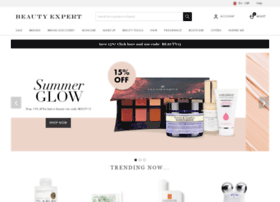 beautyexpert.co.uk