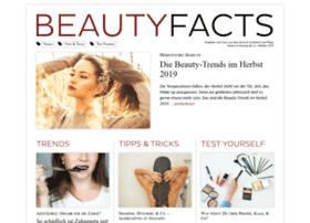 beautyfacts.de