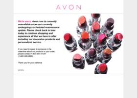 beautyforapurpose.avon.com