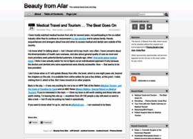 beautyfromafar.com