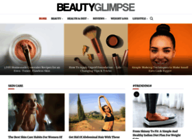 beautyglimpse.com