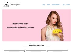 beautyhill.com
