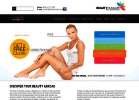 beautyhungary.com