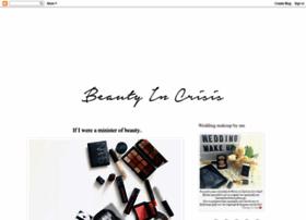beautyincrisis.blogspot.com
