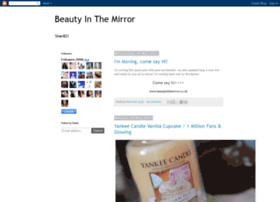 beautyinthemirrorblog.blogspot.co.uk