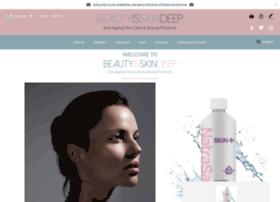 beautyisskindeep.com