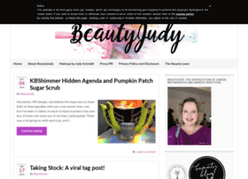 beautyjudy.com