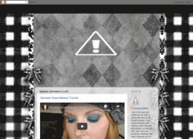 beautyjunkeee.blogspot.com