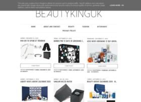 beautykinguk.co.uk