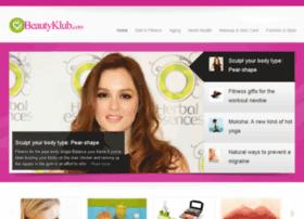 beautyklub.com