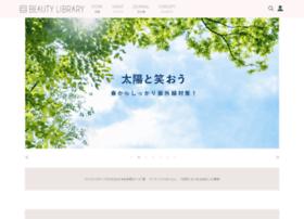 beautylibrary.jp