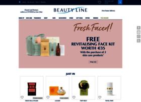 beautyline.com.cy