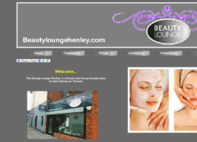 beautyloungehenley.com