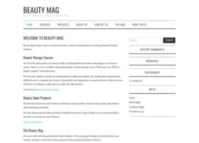 beautymag.net