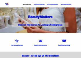 beautymatters.ie