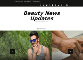 beautynewsupdates.com